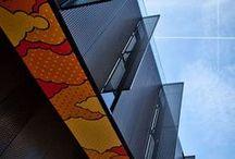 Style: Modern Buildings