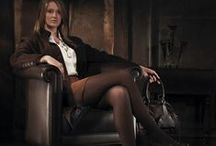 Deerskin Delights / Our Deerskin Delights...fleecy-lined gun sleeves, chic belts, elegant bags and other lifestyle essentials. For him or for her.