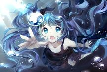 vocaloid / Want to join? Just ask :)