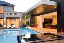 Style: Pools and Spas
