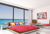 Style: Bedrooms