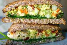 Vegetarian and Vegan / Vegetarian and Vegan Recipes and more!