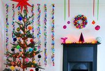 Merry Christmas / It's Christmas time. HoHoHo