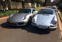 911 Posche / 911 Porsche Passion!