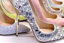 High Heels Shoe's  / by 💖Sonya💏👸💖 Kane