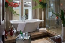 BathRooms & Showers & Spas I  / YOU CAN TAKE 3 PINS A WEEK THAMK YOU!! / by 💖Sonya💏👸💖 Kane