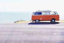 • Let's go on a roadtrip •
