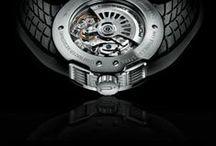 Measure the time / Porsche Design Watches