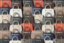 Hang it on your Elbow! / Porsche Design ladies bags