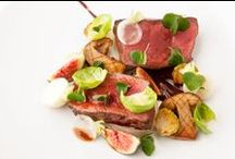 Venison & Chocolate - Easter board / What a better marriage of food this Easter,  Venison and Chocolate