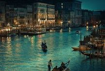 Venice, Italy / Contact us to arrange your perfect trip to Venice
