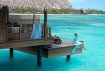 Maldives / http://www.travelbureaugosforth.com/luxury-holiday-offers?page=1