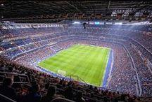 Madrid, Spain / Madrid, Spain