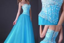 Beautiful Dresses ❆