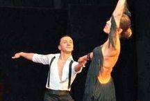 Çankaya Üniversitesi 5. Dans Şenliği / 5. Dans Şenliği'nden kareler..