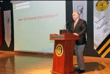 Çankaya Üniversitesi 7. Kariyer Platformu