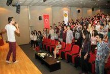 Türk Psikoloji Öğrencileri Çalışma Grubu Bahar Dönemi Toplantısı