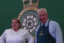 The Great Yorkshire Show 2014 / Holme Farmed Venison at The Great Yorkshire Show