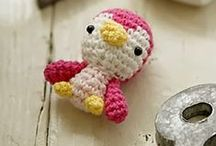 Cute and Crazy Crochet Things!