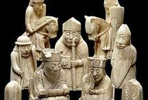 Vikings / The art and history of our Nordic ancestors.