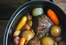 HFV Winter warmers! / These wonderful #venison recipes are a collection of lovely winter warmers! You can prepare them in advance in the slow cooker and all the venison can be bought online at www.hfv.co.uk