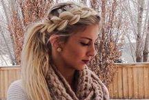Hair on Fleek / Hair color, hair style, hair