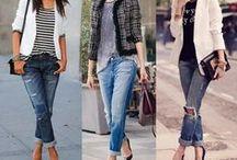 Fashion Sense / Fashion, clothes, cute clothes, wardrobe, shoes, dresses, jeans, denim, shirts