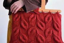 Beautiful knitwears (Kauniit neuleet) / erilaisia neuleohjeita