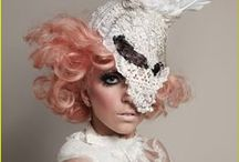 The Fame Monster Era / 2009-2010 Lady Gaga / by Hunter Ambrose