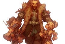 The line of durin / Want to join? Just ask :)