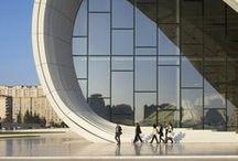 Architectural Design & Pattern / Mimarlık, tasarım, renk, doku, örüntü