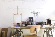 studio de rêve