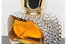 Precious Perfumes!