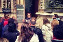 UMBRIAGUIATURISMO / Déjate llevar por la Umbria (Italia)