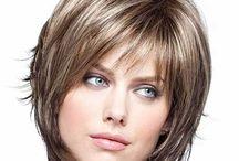 Beautiful Hairstyles / Hair