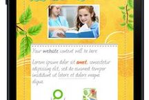 Mobile Websites / View our mobile website collection. These are top designs.