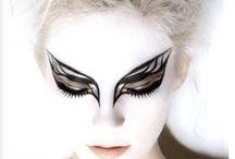 Ballet Make-up https://aestheticgeek.com/ /  Ballet Make-up Pinterest: aestheticgeek or contactgeek  https://aestheticgeek.com/