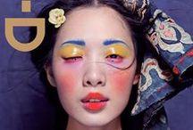 Anisa Gizela´s Pastel Make up / Anisa Gizela´s Pastel Make up