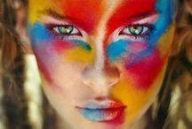 Aniza Gizela´s Powder Make up / Aniza Gizela´s Powder Make up