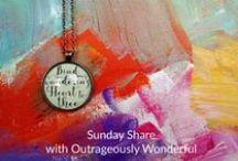 Sunday Share