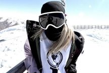 Snowsports / My heart is forever in the snow...