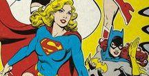 Anisa Gizela Supergirl / Anisa Gizela Supergirl