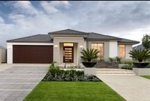Home Designs / WA Country Builders offer a range of unique country display homes that are specifically designed to suit various regions and lifestyles.