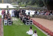 Weddings at Fairchild! / by Fairchild Garden