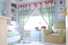 Teen and Kid Rooms
