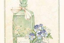 parfum et