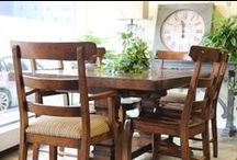 Gabriel Furniture / Check out some of the furniture at our store!