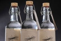 Bottles / by Akiyuki Akabae