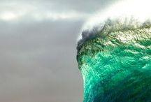 (A)Mare / Acqua