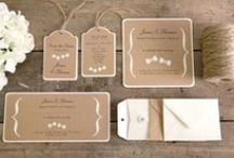Same Sex Wedding Stationery - Belle Homme / Personalised laser cut wedding stationery NEW from the Belle Homme range, beautifully designed & personalised. Perfect for same sex weddings.